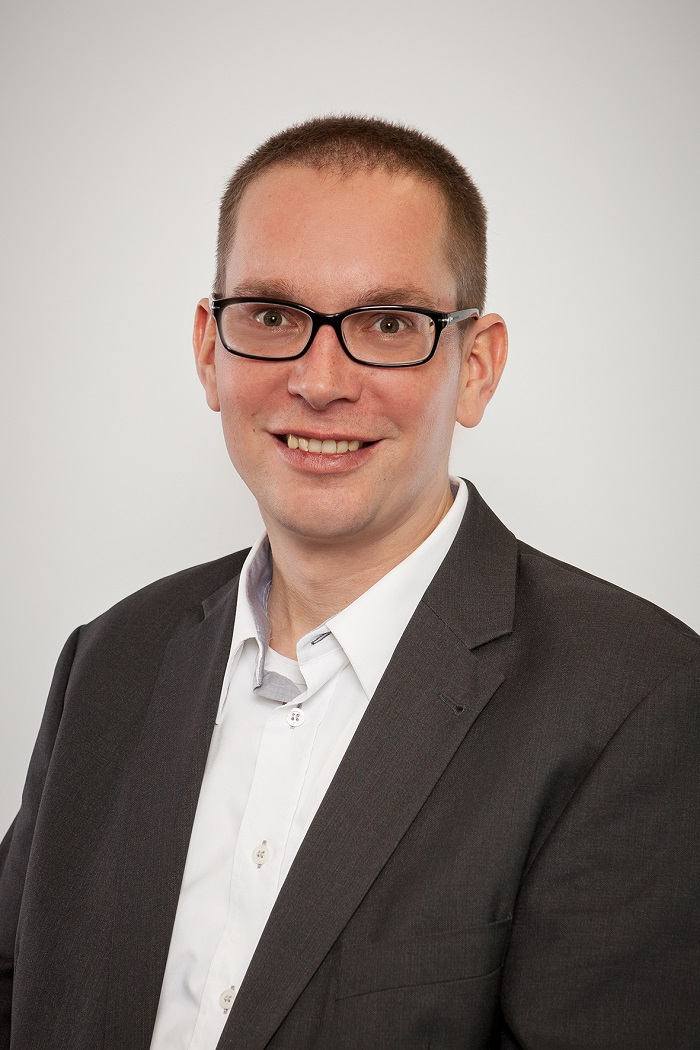 New DACH sales director for Eyevis - Michael Reichart